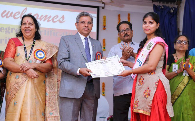 Degree Certificate Distribution Ceremony (21.01.2020)13