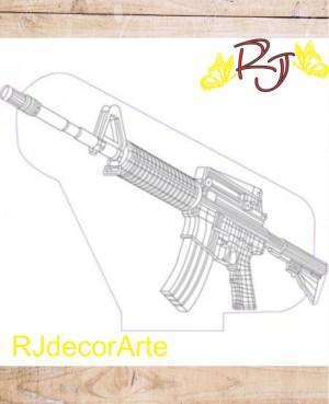 Vector arma 2