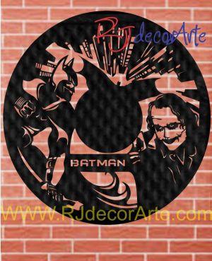 Reloj batman 2