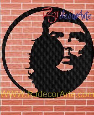 Reloj Che Guevara