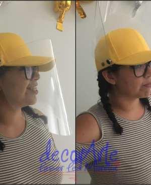 gorra careta