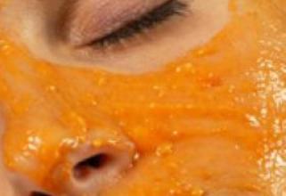 Photo of وصفة سهلة تبييض و تغذية الوجه