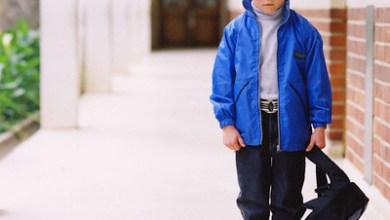 Photo of اول دخول مدرسي لطفلك