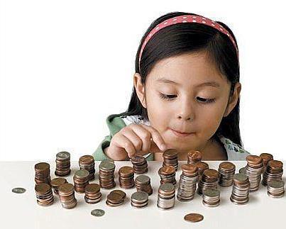 فن الاقتصاد للأطفال