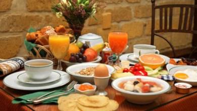 Photo of فطور الصباح و الرجيم