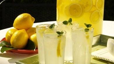 Photo of شراب بارد حارق لدهون الكرش