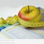 برنامج حمية لمن يفوق وزنهم 100 كيلو