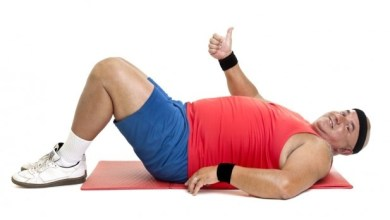 Photo of تمارين رياضة بالصور لشد الجسم