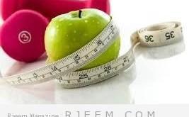 التفاح الاخضر و فوائده