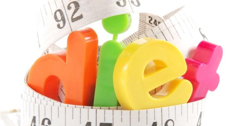 الخطوة الثانية في البرنامج الجماعي لخسارة الوزن في اسبوع