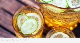 المشروب المعجزة سد الشهية و تنقية الجسم من السموم و حرق الدهون