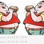 عشاء صحي يخفي البطن و يحرق الدهون في شهر واحد