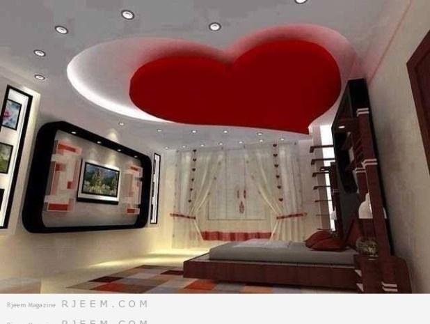 غرف نوم راقية