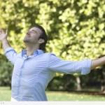 التنفس العميق او رياضة الروح