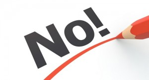 علم نفسك ان تقول لا