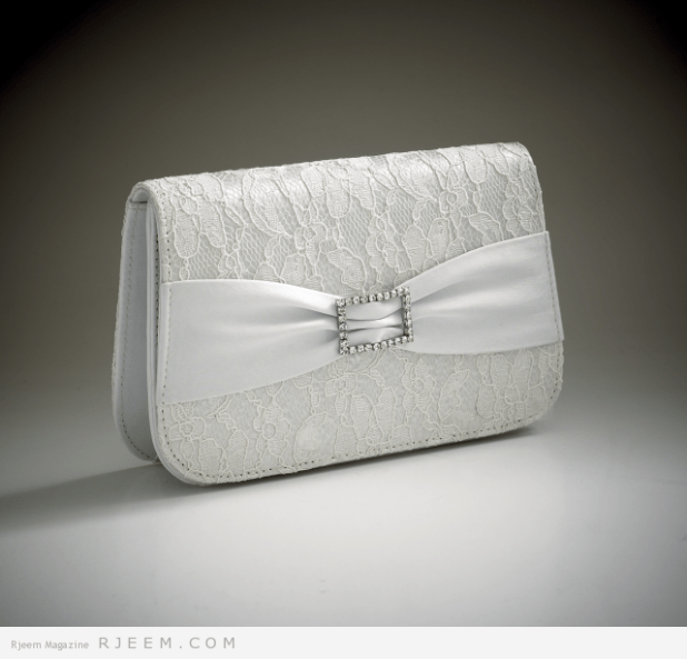 حقائب رائعة لعروس 2014