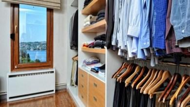 Photo of حيل عملية لترتيب مريح و جميل لخزائن منزلك