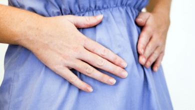Photo of 8 حلول لتفادي حرقة المعدة لدى المرأة الحامل
