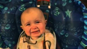عزيزتي الام اليك 5 طرق  لكي تتعاملي مع بكاء  ابنك الرضيع