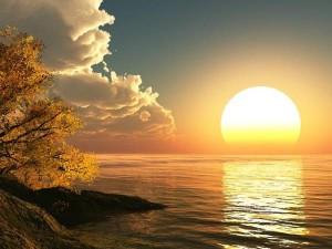 5 فوائد صحية من أشعة الشمس