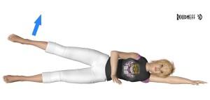 حرق الدهون و انقاص الوزن مع تمارين البيلاتس الجزء الثاني