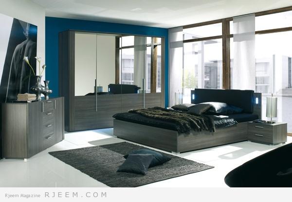 غرف نوم الاحلام