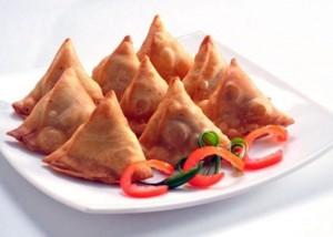 سمبوسك هندي