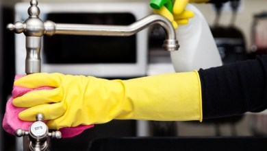 Photo of اصنعي سائل تنظيف سهل وفعال لتنظيف منزلك