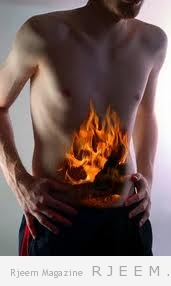 مرض القولون والتهابات الجهاز الهضمي وصيام رمضان