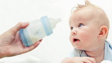 Photo of حساسية الحليب عند الطفل اعراضها و كيفية الوقاية منها