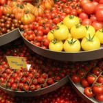 6 اسباب للاكثار من تناول الطماطم