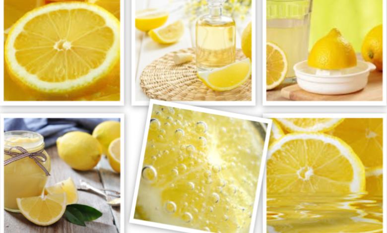 Photo of وصفات الليمون للجمال والصحة