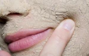 أنواع أقنعة الوجه