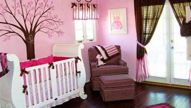 Photo of تعلمي كيف تجهزين غرفة مولودك الجديد