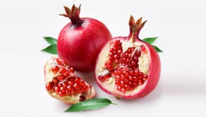 الرمان فاكهة الجنة