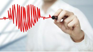 Photo of الإنزيم Q10 يمكن أن ينقذ مرضى القلب