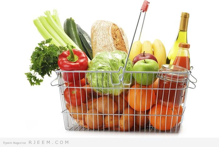 Photo of الغذاء المناسب لجميع انحاء الجسم