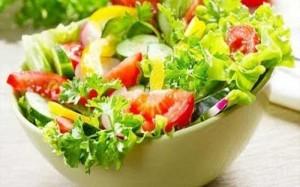 نصائح غذائية للشخص النباتي