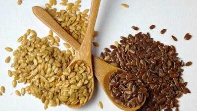 Photo of 5 انواع من البذور المفيدة للصحة