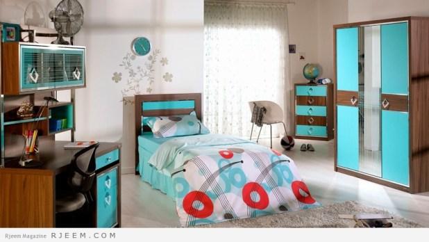ديكورات غرف نوم رائعة 2015