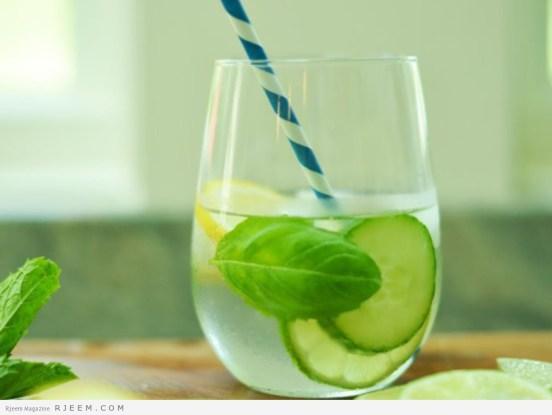 اقوى شراب ينقي الجسم و يسرع الحرق و ينقص الوزن