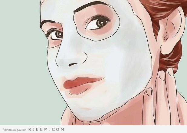 إليكِ بعض الطرق لاستخدام الزبادي للعناية ببشرتك الحساسة