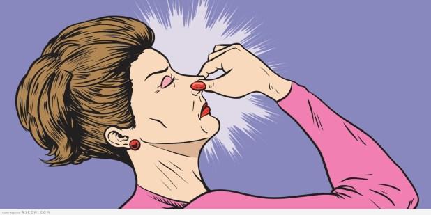 كيف تميز المرأة مابين الإفرازات المهبلية المرضية والعادية