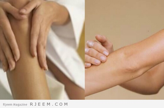 Dark-Elbows-Knees