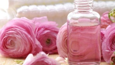 Photo of ماء الورد-تعرفي على استعمالات ماء الورد للجسم