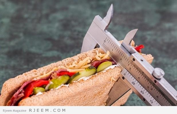 تجنب هذه الاطعمة اثناء الرجيم - اطعمة تضر رجيمك تعرف عليها