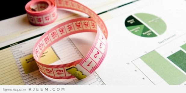 التخلص من الوزن الزائد - كيفية التخلص من الدهون