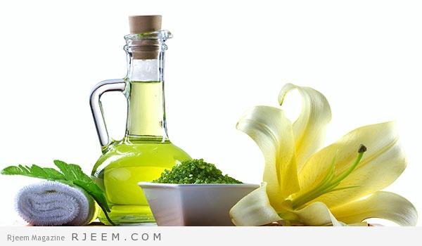 فوائد زيت الخروع للشعر - اهمية زيت الخروع لشعر صحي