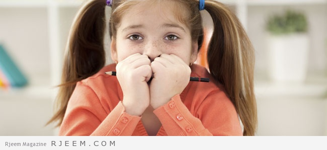 الخوف عند الاطفال - اسباب وعلاج الخوف عند الاطفال