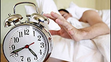 Photo of اضطرابات النوم – تخلص من اضطربات النوم نهائيا